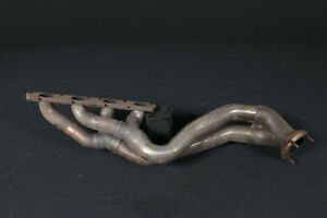 Audi RS4 8E Exhaust Elbow Left Cylinder 5-8 Bank 2 Exhaust Manifold 079253033F
