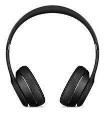 Beats by Dr. Dre solo 3 Wireless auriculares negro