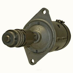 Remanufactured Starter  ACDelco Professional  336-1233