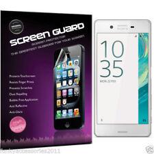 Films protecteurs d'écran Sony Xperia XA pour téléphone mobile et assistant personnel (PDA) Sony