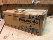 NEW IN BOX Vintage Panasonic KX-P1080i Impact Dot Matrix Printer