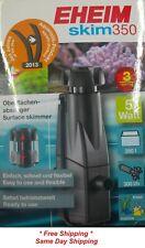 Eheim Skim 350 Micro Surface Skimmer  -  Free Shipping / Same Day Shipping