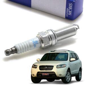 OEM Parts Engine Ignition Spark Plug 18840-11051 1P for HYUNDAI 07-09 Santa Fe