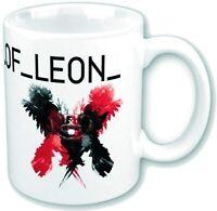 KINGS OF LEON Licensed Pottery Mug