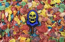 The Universe Skeletor Motu Pillow Pops Enamel Brooch Lapel Pin Badge Masters Of