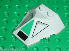 LEGO STAR WARS MdStone Wedge ref 47757px2 / Set  7250   Clone Scout Walker