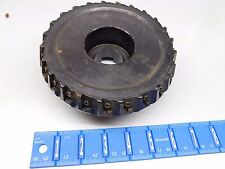 """SANDVIK 6"""" INDEXABLE FACE MILL PART# RA260.75-152R38-16H"""