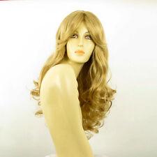 Perruque femme longue blond doré MICKI 24B