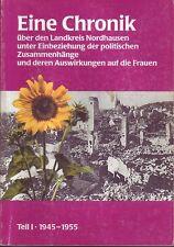 Cronología = país círculo Nordhausen + inclusión contextos político + efecto.