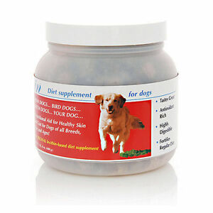 Pet Dog Cat Puppy IN Multi Nutritional 680g In Diet Supplement For Dog+Tracking