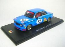 BMW 2002 - W. Way - DRM 1974 #52 - Spark