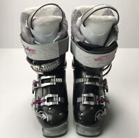 Tecnica Phnx Max, Used Womens Ski Boots Sole Size 276mm
