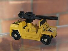 G1 Transformers Decepticon Swindle complete good condition Combaticons