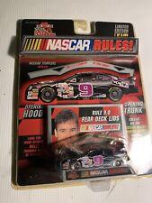 1999 NASCAR Rules! WCW/NWO 99 Ford Taurus/ 1:64 Scale