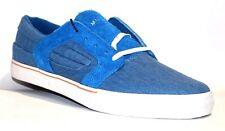 Supra Skylow II Azul/naranja-blanco zapatillas Skate Muska 002 talla 11