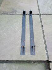 Heavy Duty Metal Gate Bracket Hinge (sold separate 2 available)