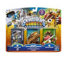 Skylanders Giants Dragonfire Cannon Battle Pack Ps3 Xbox 360 Wii