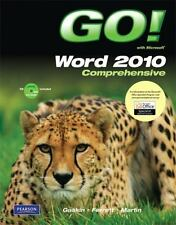 GO! with Microsoft Word 2010