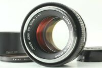 [Exc+++++] Canon FD 55mm F/1.2 MF Lens From Japan 2020148