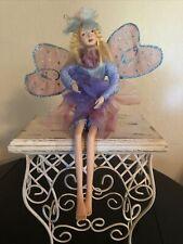 Fairy Ornament - 12� - sitting / standing, Kf5581