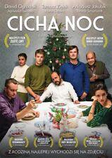 CICHA NOC / FILM DVD / POLONIACREW