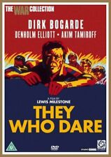 They Who Dare [DVD][Region 2]