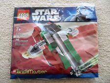 LEGO Star Wars Brickmaster - 10x Boba Fett Slave I 20019 - New & Sealed