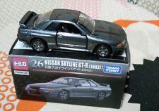Tomy Takara Tomica Premium 26 Nissan Skyline GT-R  Vehicle Diecast