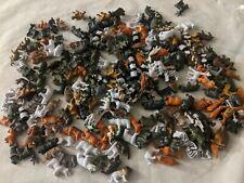 Huge Good Luck Mini Plastic Animal Lot