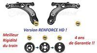 2 TRIANGLE DE SUSPENSION RENFORCE G + D VW GOLF IV 4 1.9 TDI 4motion 150CH