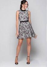 Self Portrait Nightshade Guipure Dress. Sizes 10, 12. Designer. BNWT