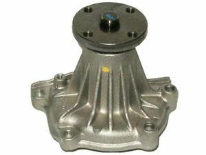 For 1994-1996 Honda Passport Water Pump Gates 42472WT 1995 2.6L 4 Cyl GAS