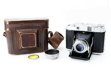 🌟Exc+5🌟 Mamiya 6 Six Model V 6x6 Rangefinder Film Camera Zuiko 7.5cm f Japan