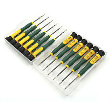 Precision 12 iN 1 Screwdriver Tool Set Box with Torx T2 T3 T4 T5 T6 T8 Pentalobe