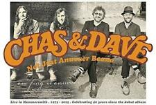 Chas And Dave - Not Just Anuvver Beano (NEW CD+DVD)