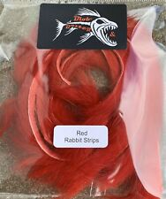 Red Rabbit Strips 3mm (limited Edition)