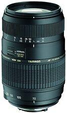 Tamron 70-300mm f4-5.6 Di LD Macro 1:2 (A17) Nikon fit Lens