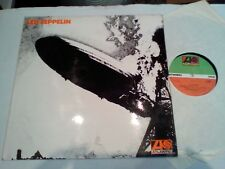 Led Zeppelin - led zeppelin I - nice heavy early Press Vinyl LP