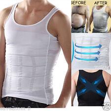 Shaper Slim Slimming MENs Underwear Buster Compression Belly Vestshapewear Body