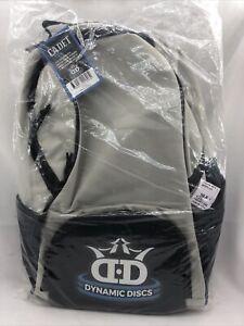 Dynamic Discs Cadet Disc Golf Backpack | Frisbee Disc Golf Bag 17+ Disc Capacity