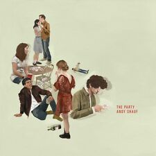 ANDY SHAUF - THE PARTY   CD NEUF