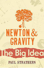 Newton And Gravity by Paul Strathern (Paperback) New Book
