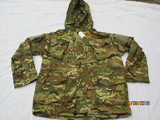 SMOCK COMBAT WINDPROOF MTP, FR, Aircrew 170/112, MULTICAM GIACCA ESERCITO AEREO