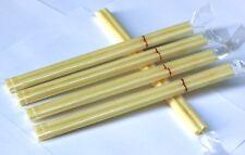 200 BIENEN OHRKERZEN der Marke Sunglow® mit Filter Ohrenkerzen Ear Candles