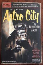 Astro City The Tarnished Angel 2000 TPB - Kurt Busiek Alex Ross DC GUC Pics
