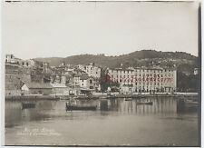 CORSE Ajaccio Photo Lehnert et Landrock Tirage argentique 13x17,5 vers 1910