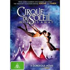 Cirque Du Soleil: Worlds Away  : NEW DVD