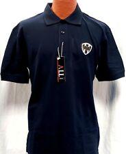 New Liga Mx Rayados de Monterrey Polo Shirt with Monterrey Patch