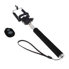 Selfie Stick Stange Stab Handy Halterung für Huawei Nova P8 P9 P10 Lite Mate 9