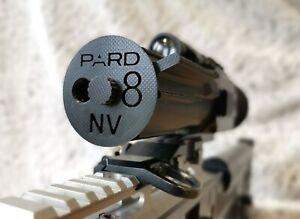 *UPDATE* Pard NV008 008 LRF NV008P-L Sunshade sun shade NV scope + Cover/IRIS
